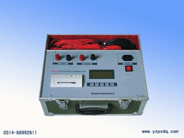 江苏扬州直流电阻测试仪销售
