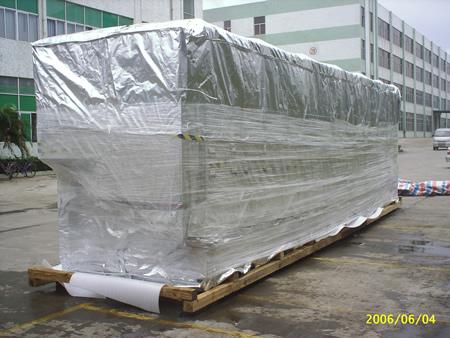供应大型立体真空包装袋,大型抽真空袋,特批发