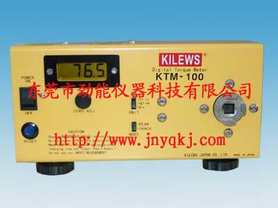 供应电动起子专用扭力测试仪