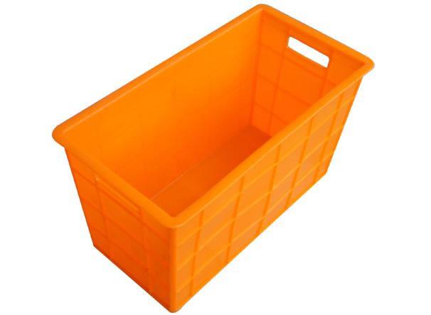 供应塑料周转箱塑料箱批发