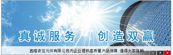 广州鑫隆液压元件有限公司