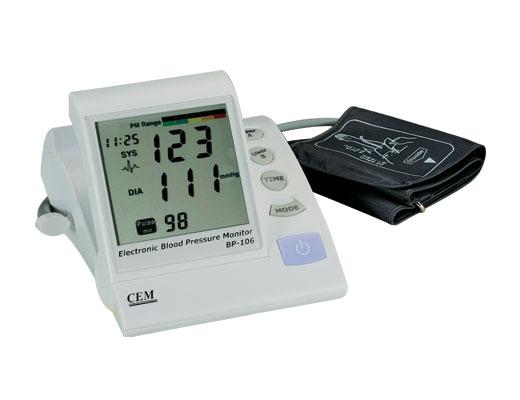 数字式电子血压计