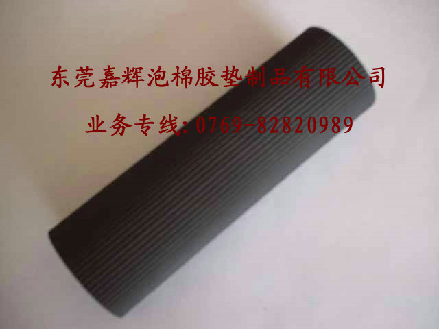 广东橡胶发泡管橡胶防滑护套运动器材防滑手柄