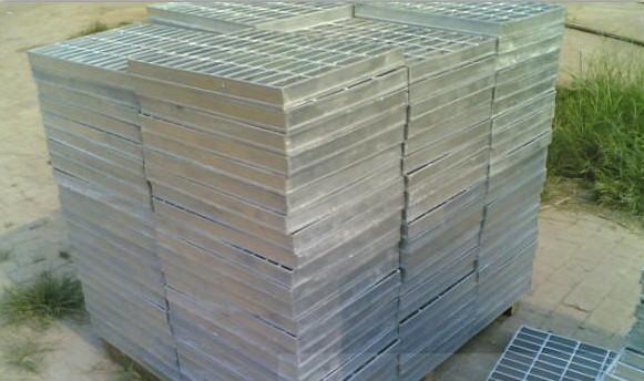 供应安徽钢格板