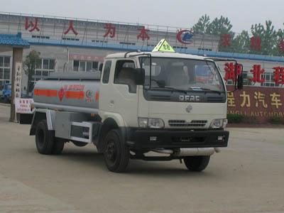 供应东风多利卡型加油车图片