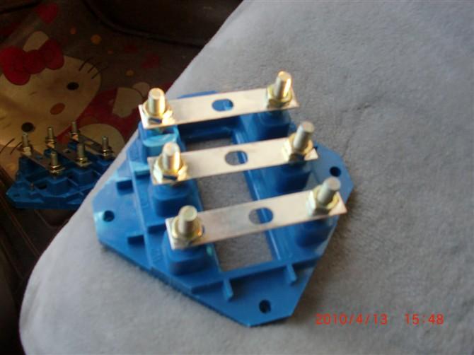 供应接线柱电机接线柱yzr电机接线柱