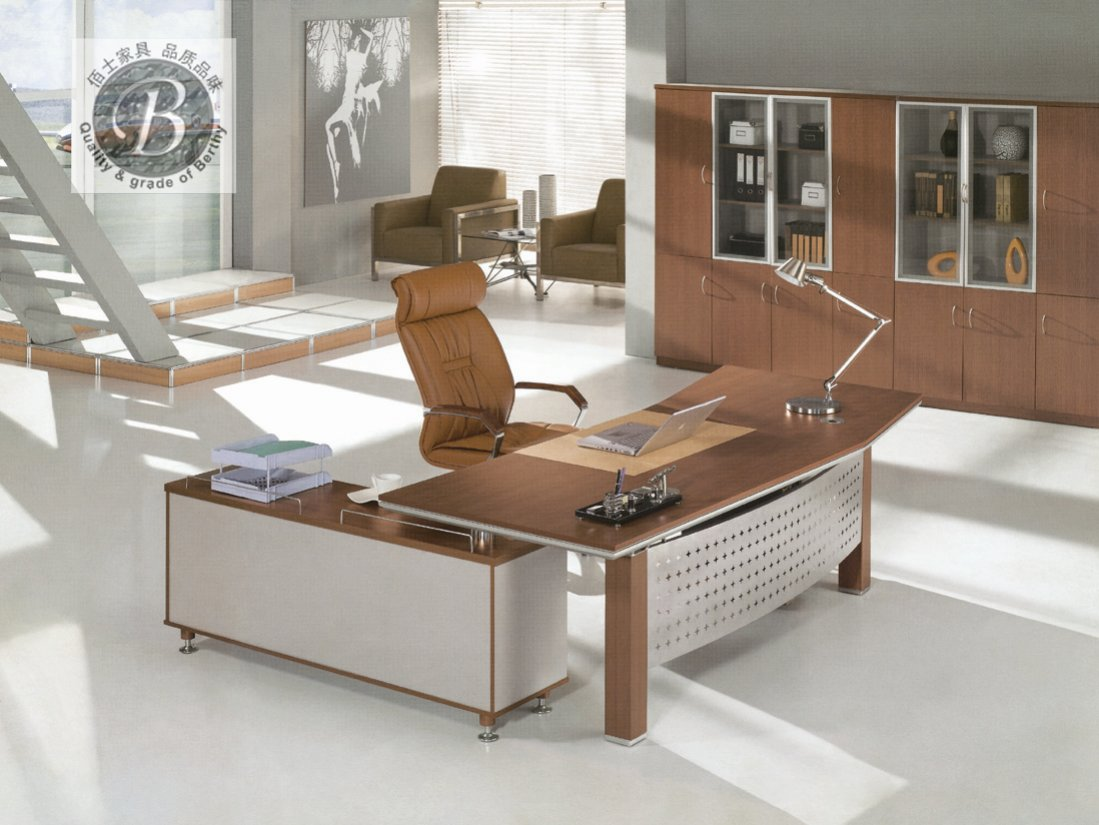 供应时尚办公台G61,泉州定做时尚办公台,办公台佰正厂家生产销售批发