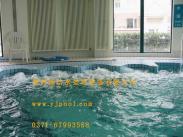 游泳池水处理工程图片