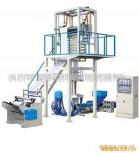 供应吹膜机高低压超薄吹膜机