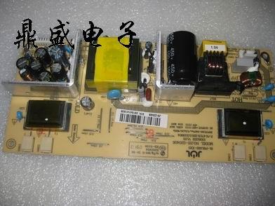 tcl电视l42f19fbd电源板电路图