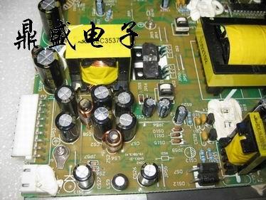 tcl液晶电源板jsk4500-007 81-l768-pw