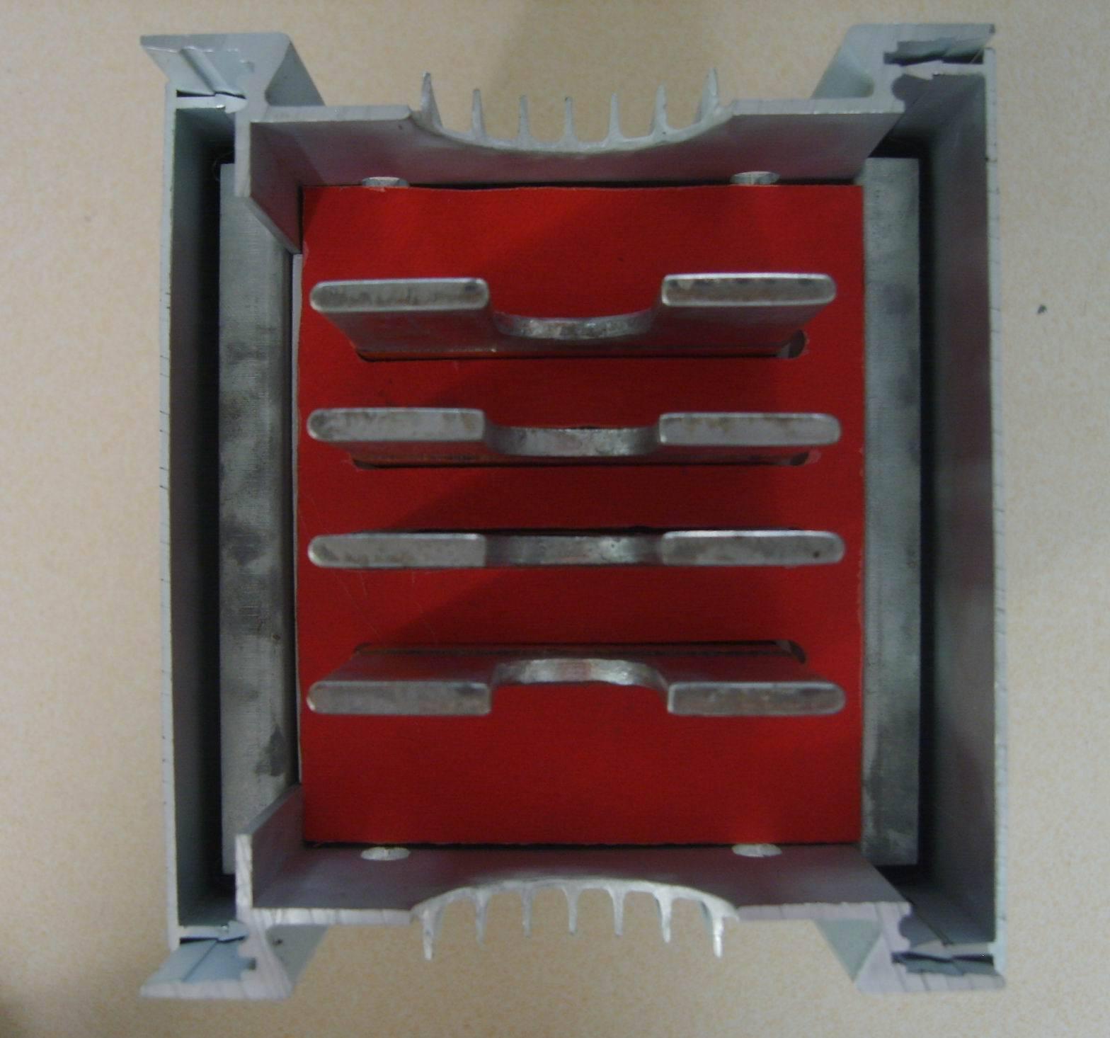 产供应母线槽三相五线制型
