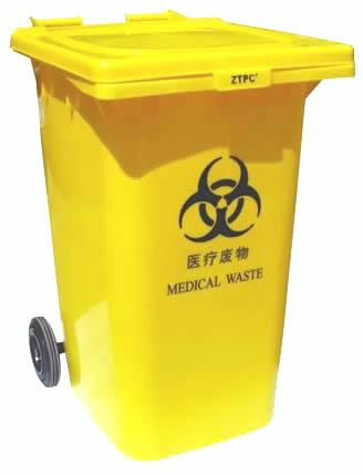医疗医用废物周转桶价格