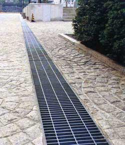 钢格板盖板下水道盖板水沟盖板图片/钢格板盖板下水道盖板水沟盖板样板图