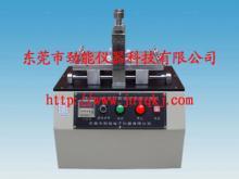 供应电线印刷体坚牢固度试验机