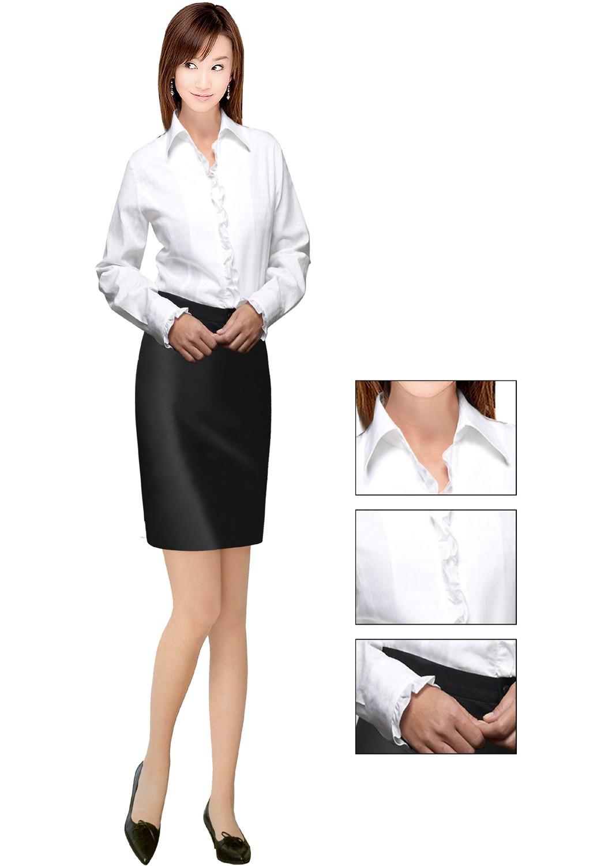 上海男式西服/衬衫定制供应图片