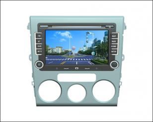 大众朗逸-车载DVD导航图片