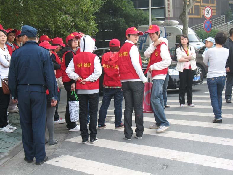 杭州志愿者马甲上海江苏促销马甲职销售