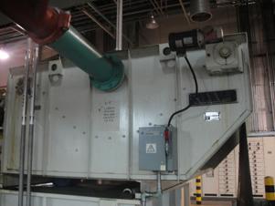 供应深床型走带过滤机-烟台走带过滤机批发