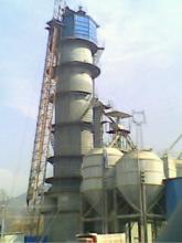 供应节能环保煤烧石灰窑