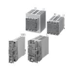G3PE单相三相加热用固态继电图片