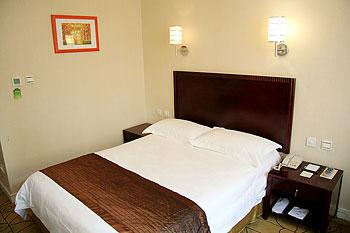 河南瑞贝卡大酒店