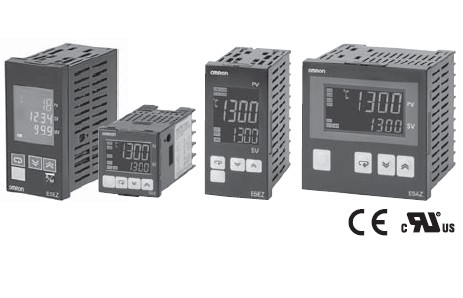 供应e5ez-q3t欧姆龙温控器