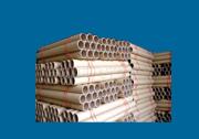 供应印刷厂纸管胶带纸管标准纸管高档纸管传真纸纸管保鲜膜纸管