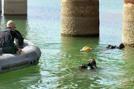 供应水下切割桥桩水下拆除作业
