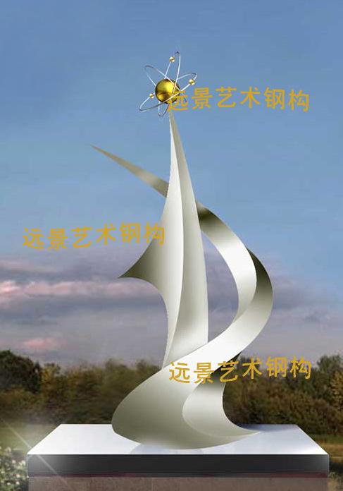 艺术雕塑图片 艺术雕塑样板图 天津艺术雕塑 河北饶阳远景...
