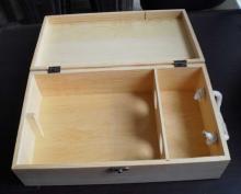 供应葡萄酒木盒招商