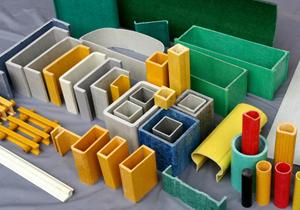 供应玻璃钢各种拉挤型材;玻璃钢各种拉挤型材厂家