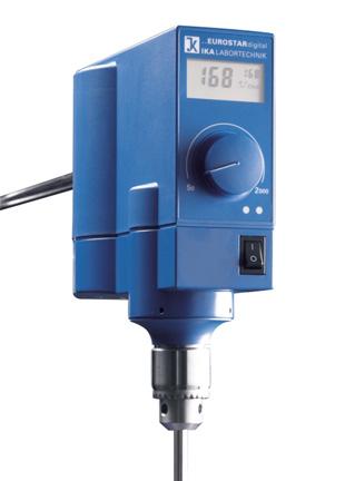 供应无锡IKA电子搅拌机
