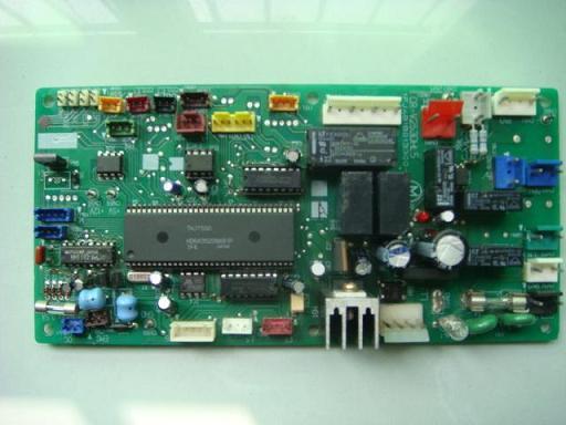 供应三洋空调室内板三洋主板三洋电脑板cr-v253dhl5