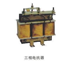 供应BKD9-400三相电抗器