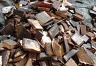 深圳盐田磁铁回收公司 梅沙回收白磁铁 沙头角磁性材料回收