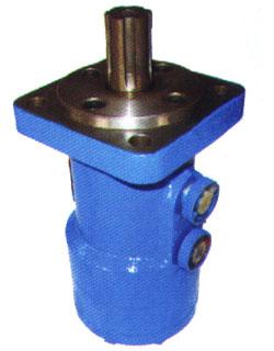 郑州2k-195液压马达生产厂家产品描述:   1,端面配流式摆线液压马达.图片