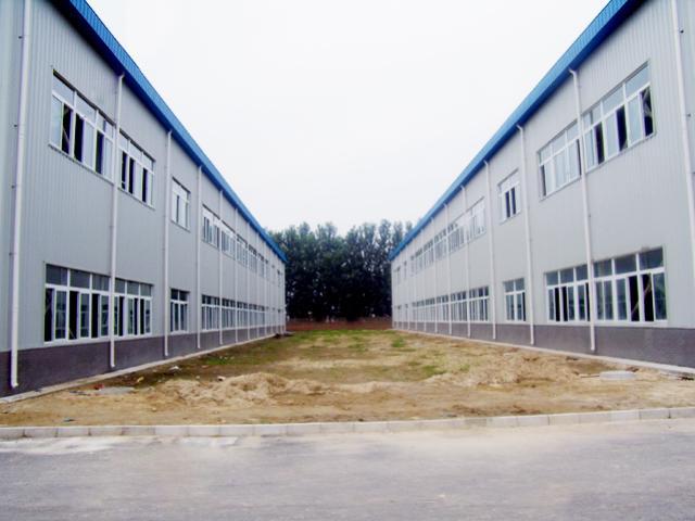 华北新方东方焊接材料总厂