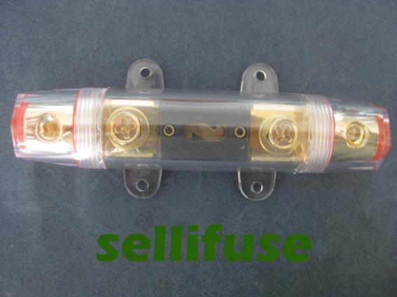 供应叉栓式保险丝座SL-001图片