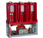 供应CKG4系列交流高压真空接触器