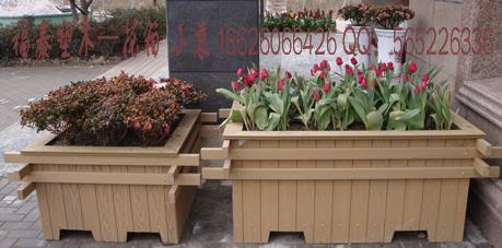 福泰塑木制品有限公司生产供应郑州塑木
