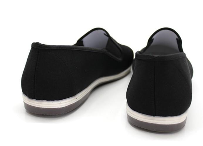 北京布鞋男鞋工作鞋休闲