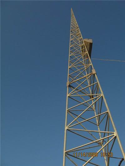 供应避雷塔避雷装饰塔楼顶塔