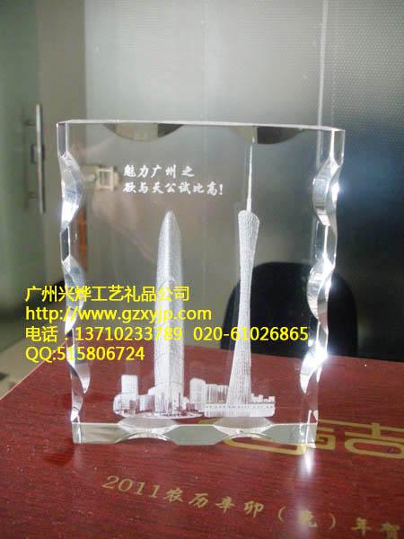 供应广州电视塔模型礼品