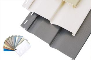 装饰挂板是一种新型装饰装修材料,该产品是大连安邦塑胶有限
