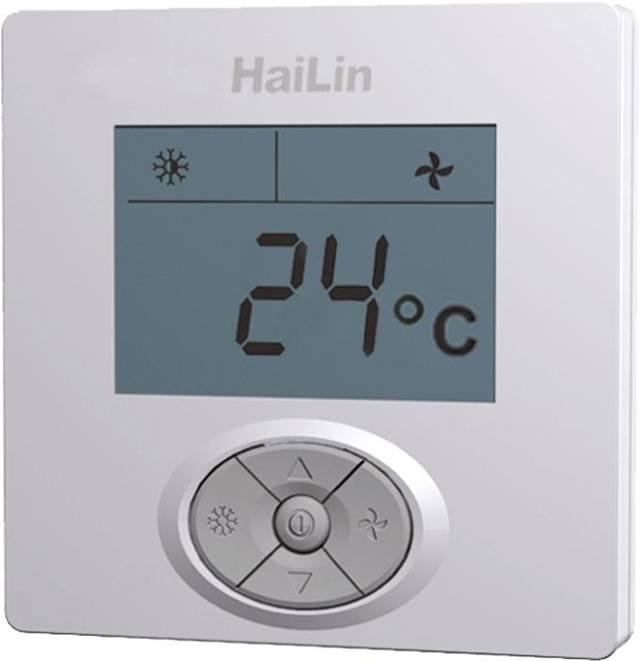 供应hl117系列海林温控器图片