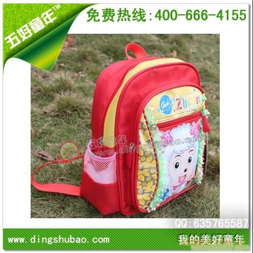 幼儿园书包图片|幼儿园书包样板图|天津幼儿园书包厂