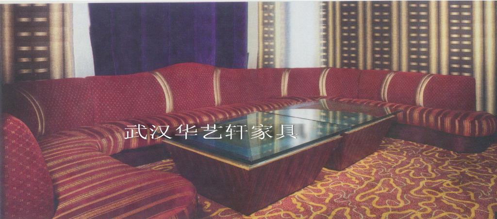 供应KTV休闲造型沙发