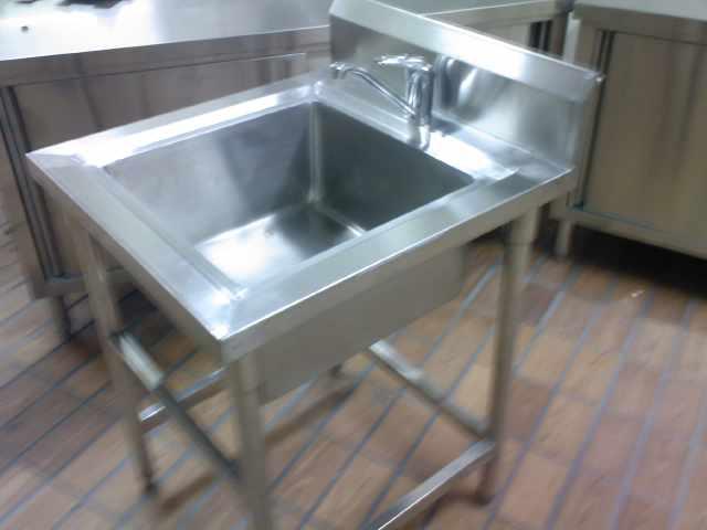 不锈钢水池图片 不锈钢水池样板图 不锈钢水池 上海盛源不