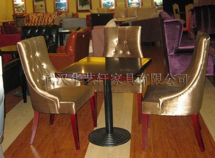 供应时尚豪华软包酒店椅